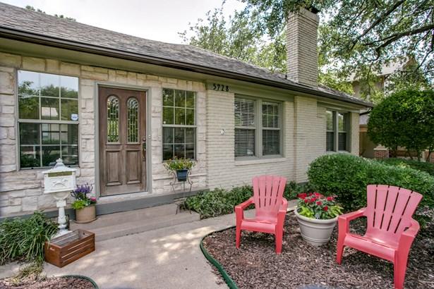 5728 Velasco Avenue, Dallas, TX - USA (photo 2)