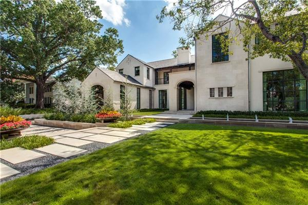 3617 Crescent Avenue, Highland Park, TX - USA (photo 1)