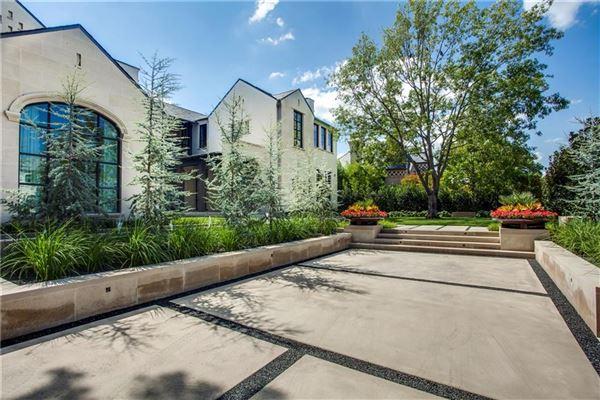 3617 Crescent Avenue, Highland Park, TX - USA (photo 3)