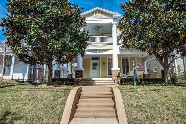 2515 Thomas Avenue, Dallas, TX - USA (photo 1)