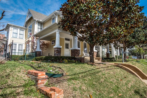 2515 Thomas Avenue, Dallas, TX - USA (photo 2)