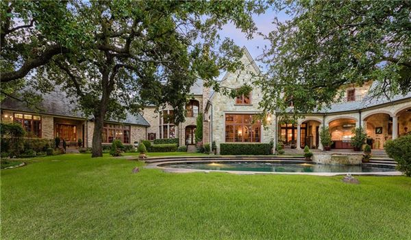 100 Cottonwood Drive, Coppell, TX - USA (photo 2)