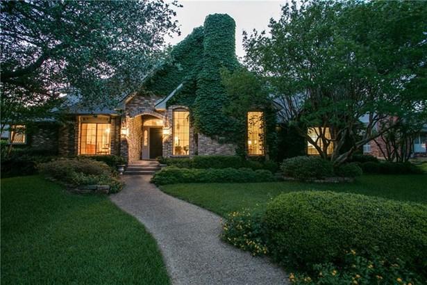 8715arbor Park Drive, Dallas, TX - USA (photo 1)