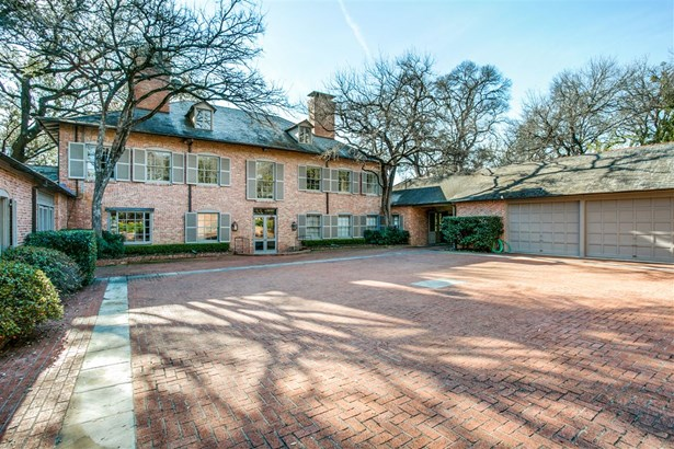4717 Park Lane, Dallas, TX - USA (photo 2)