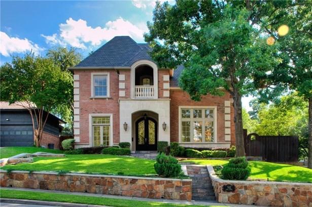 7102 Shook Avenue, Dallas, TX - USA (photo 1)