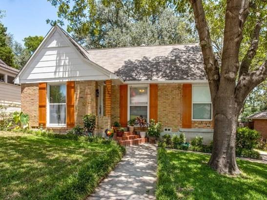 1122 Cordova Street, Dallas, TX - USA (photo 1)