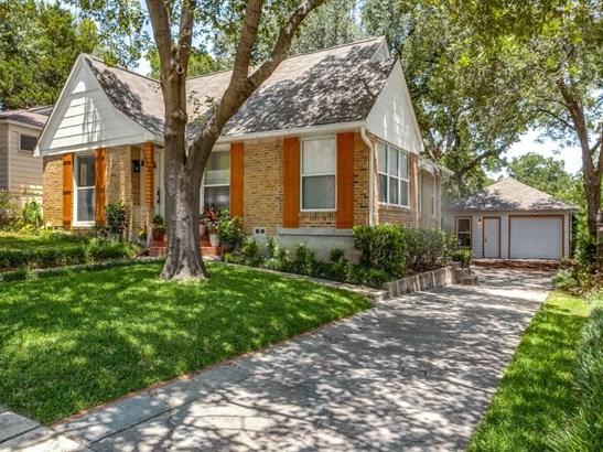 1122 Cordova Street, Dallas, TX - USA (photo 2)