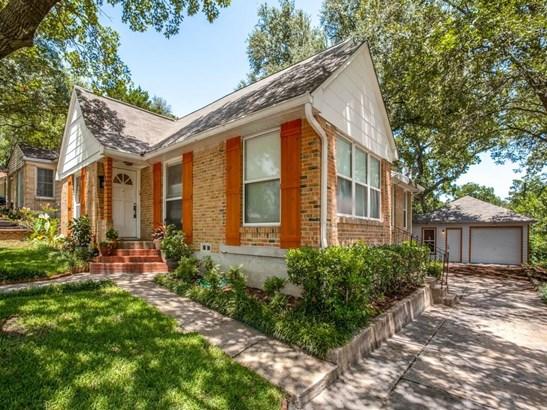 1122 Cordova Street, Dallas, TX - USA (photo 3)