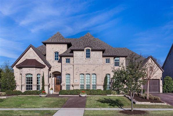 800 Lake Carillon Lane, Southlake, TX - USA (photo 1)