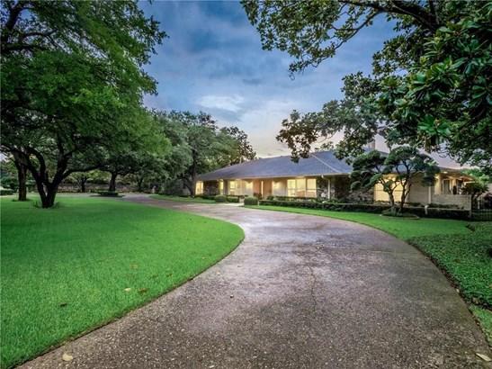 5020 Tanbark Road, Dallas, TX - USA (photo 1)