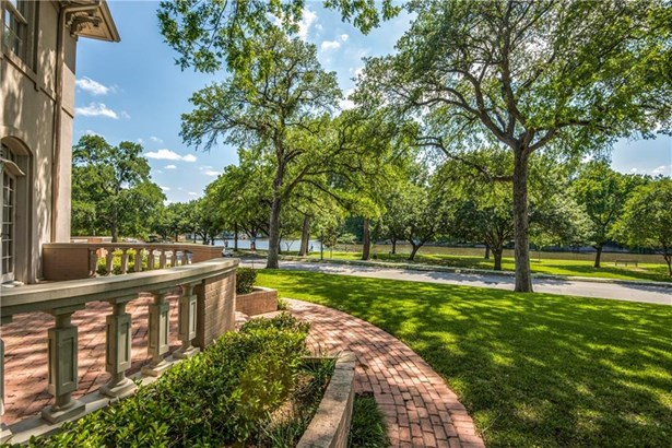 4700 Lakeside Drive, Highland Park, TX - USA (photo 3)
