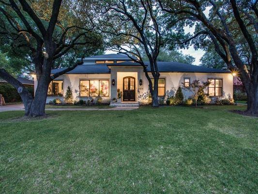 11414 Parkchester Drive, Dallas, TX - USA (photo 1)