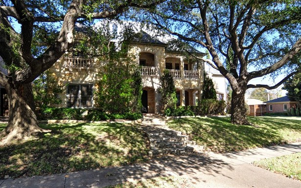 6561 Vanderbilt Avenue, Dallas, TX - USA (photo 1)