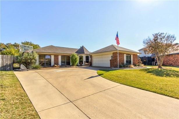 6232 Blossom Drive, Watauga, TX - USA (photo 1)