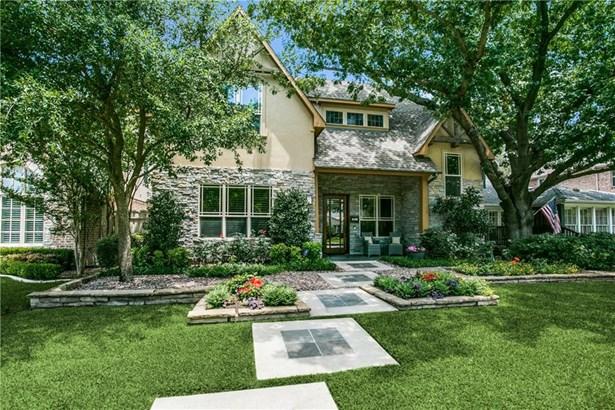 5611 Hanover Avenue, Dallas, TX - USA (photo 2)