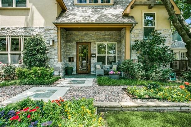 5611 Hanover Avenue, Dallas, TX - USA (photo 3)