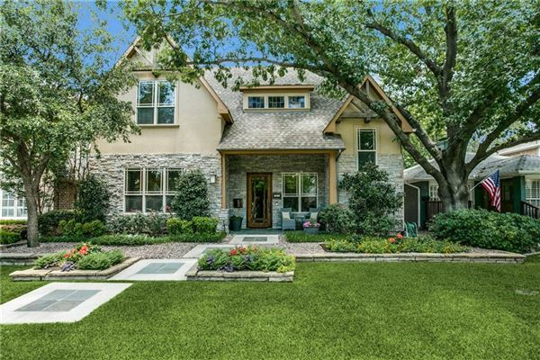 5611 Hanover Avenue, Dallas, TX - USA (photo 4)