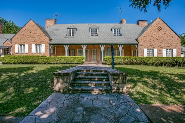 5025 Lakehill Court, Dallas, TX - USA (photo 1)