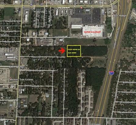12121 Hayes Lane, Balch Springs, TX - USA (photo 3)