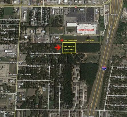 12121 Hayes Lane, Balch Springs, TX - USA (photo 5)