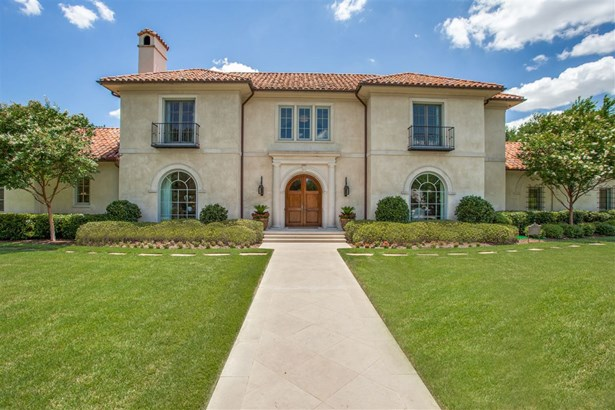 5610 Stonegate Road, Dallas, TX - USA (photo 3)