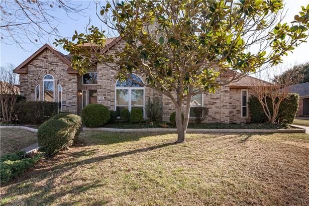 622 Meadowcrest Drive, Highland Village, TX - USA (photo 1)