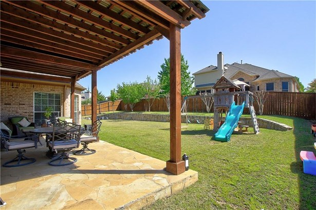 2906 Pottery Trail, Corinth, TX - USA (photo 1)