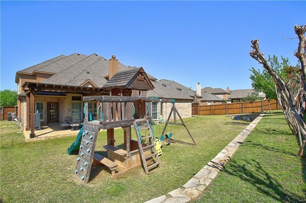 2906 Pottery Trail, Corinth, TX - USA (photo 2)