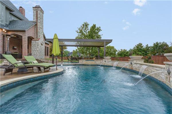 4900 Rockrimmon Court, Colleyville, TX - USA (photo 1)