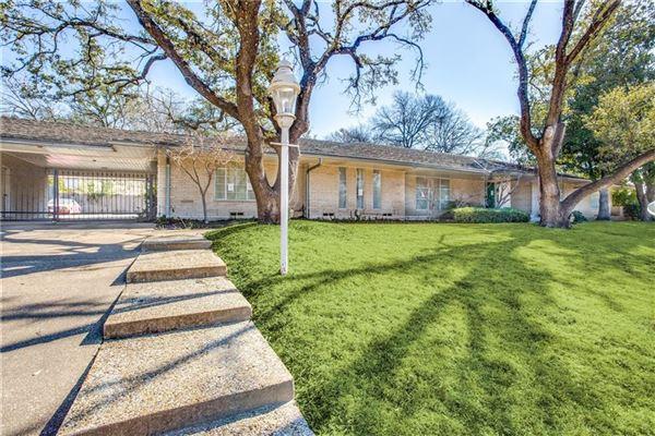 10024 Surrey Oaks Drive, Dallas, TX - USA (photo 2)