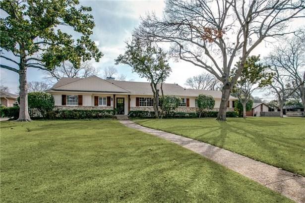 4406 Myerwood Lane, Dallas, TX - USA (photo 1)