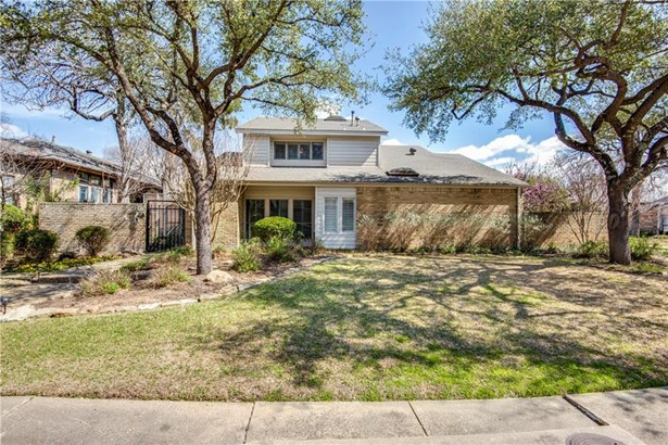 8102 Windy Terrace Circle, Dallas, TX - USA (photo 4)
