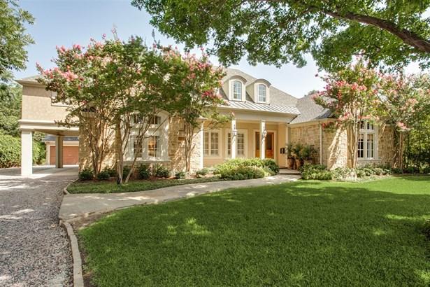 4422 Pomona Road, Dallas, TX - USA (photo 1)