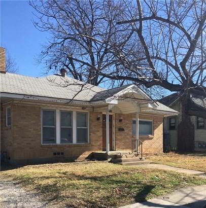 2026 N Prairie Avenue, Dallas, TX - USA (photo 1)