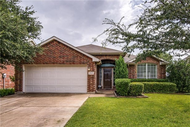 2925 Spotted Owl Drive, Fort Worth, TX - USA (photo 1)