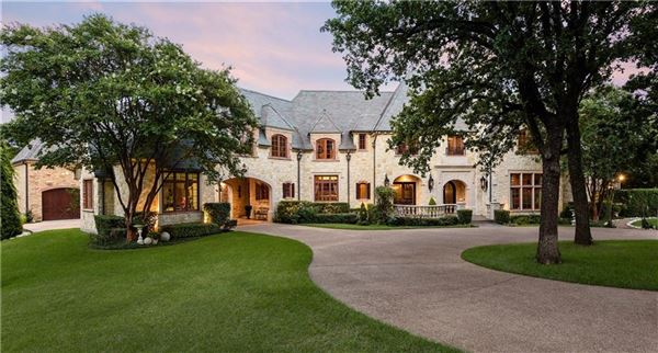 100 Cottonwood Drive, Coppell, TX - USA (photo 1)