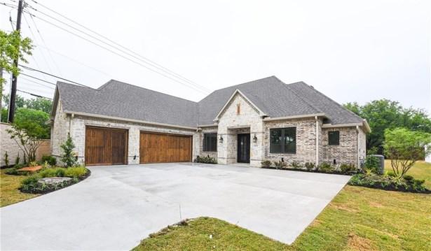 6913valley View Lane, Dallas, TX - USA (photo 2)