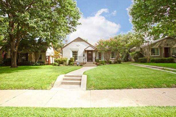 6007 Monticello Avenue, Dallas, TX - USA (photo 5)