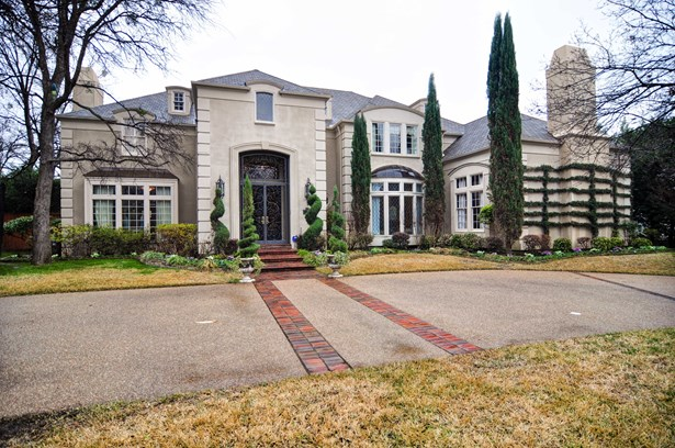 3508 Armstrong Avenue, Highland Park, TX - USA (photo 1)