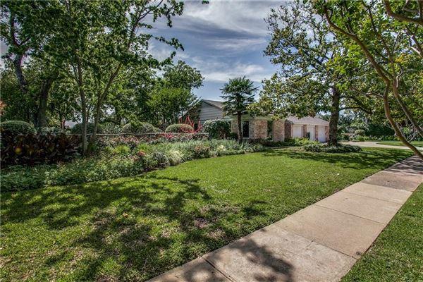4679 Westside Drive, Highland Park, TX - USA (photo 4)