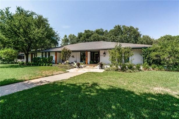 4235 Bobbitt Drive, Dallas, TX - USA (photo 1)