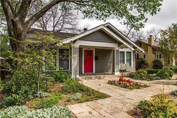 812winnetka Avenue, Dallas, TX - USA (photo 1)