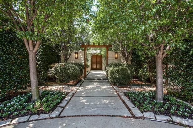 5535 Hanover Avenue, Dallas, TX - USA (photo 2)