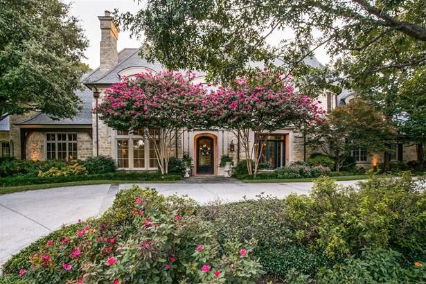 43 Abbey Woods Lane, Dallas, TX - USA (photo 1)