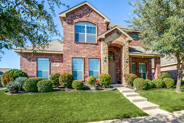 201cool Meadows Lane, Red Oak, TX - USA (photo 1)