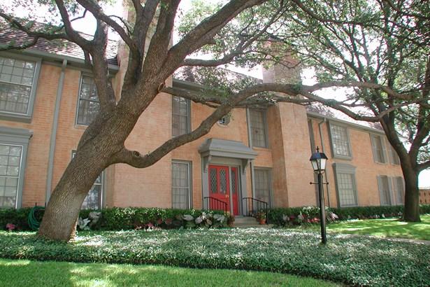 10100 Regal Park Lane 122, Dallas, TX - USA (photo 1)