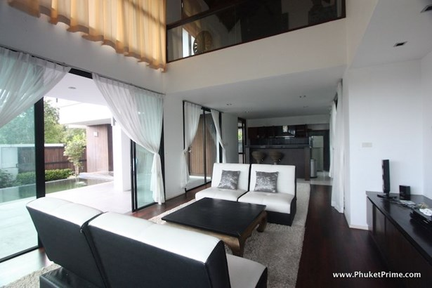 Stylish 3-Bedroom Pool Villa - 1340 - 1