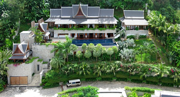 Villa Shambala - SOLD - 1