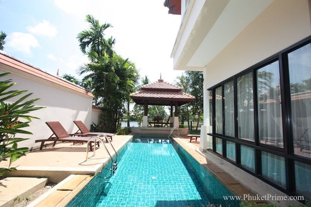 Phuket, Laguna - THA (photo 2)