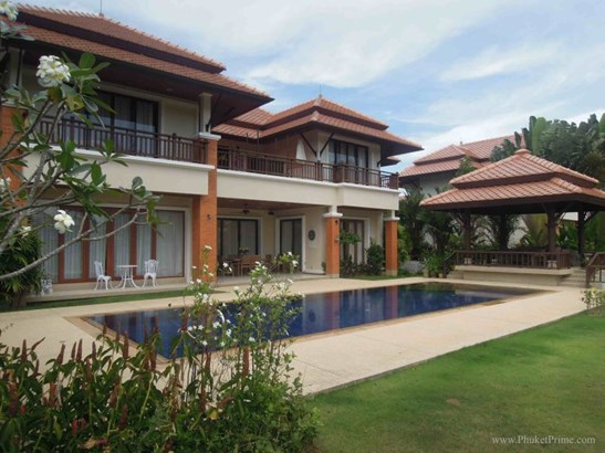 Laguna 4 Bed Residence - SOLD - 1